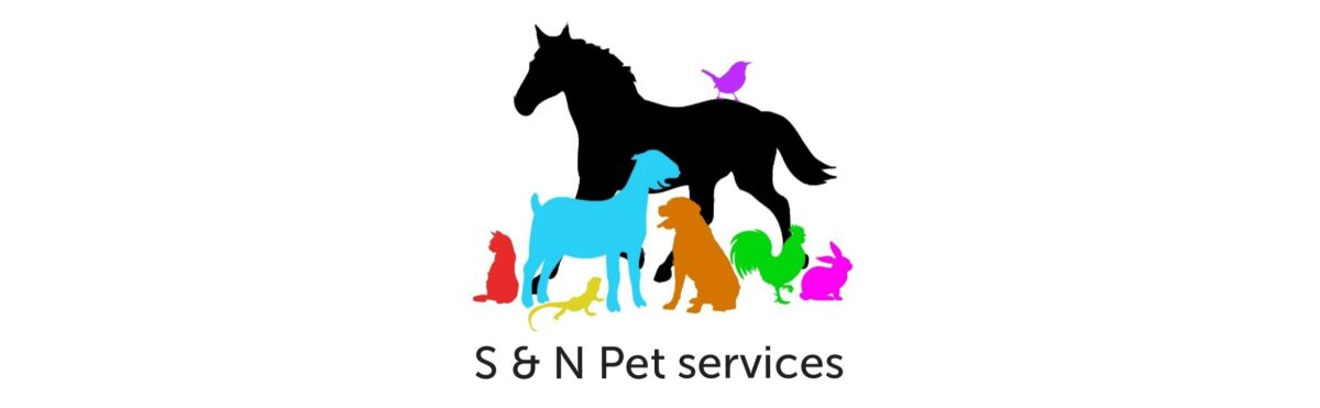 S & N Pet Services