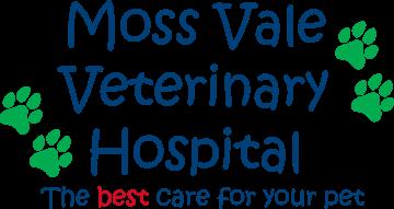 Mossvale vet hospital