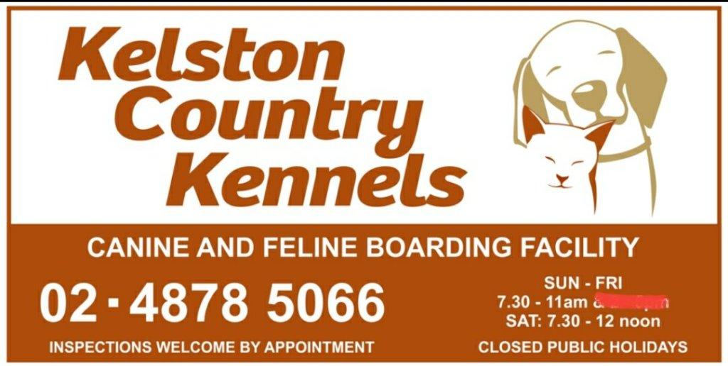 Kelston kennels