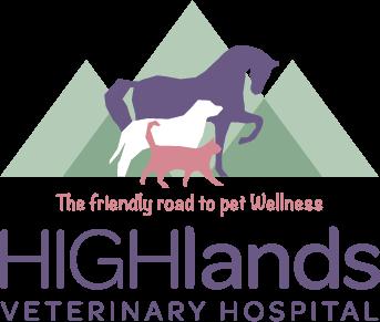 Highlands vet hospital